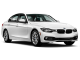 Mietwagen Modell - BMW 3er